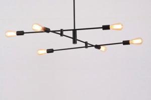 Bock Lighting Axis