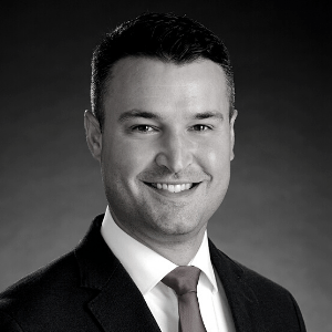 Brett Dahlgard