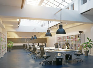 How Commercial Buildings Benefit from the International Energy Conservation Code