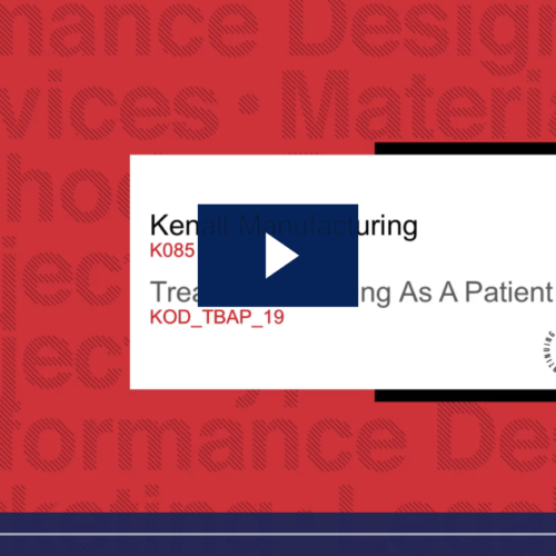 Kenall: Treat Your Building As A Patient